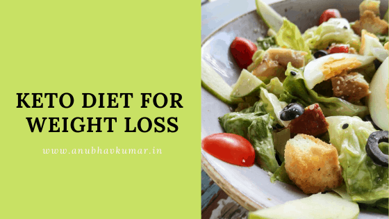 Indian keto diet