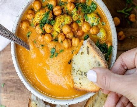 weight loss vegan recipes