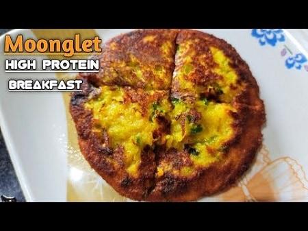 moonglet recipe